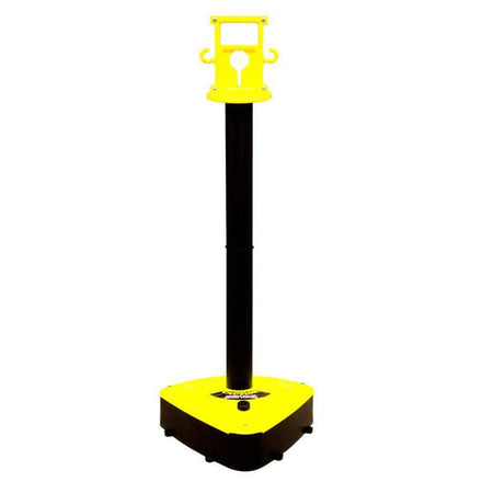 "X-Treme Duty Plastic Stanchion Post - 3.0"" OD"