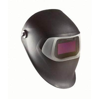 3M SpeedGlas 100 Series Black Welding Helmet Shade #8-12