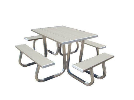 Picnic Table - 4 Seats