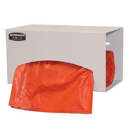 Bag Dispenser - Single - Large Capacity