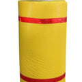 Padded Parking Lot Column Wrap