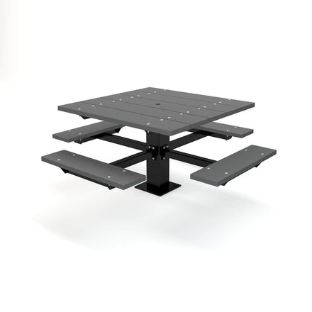 T-Picnic Table