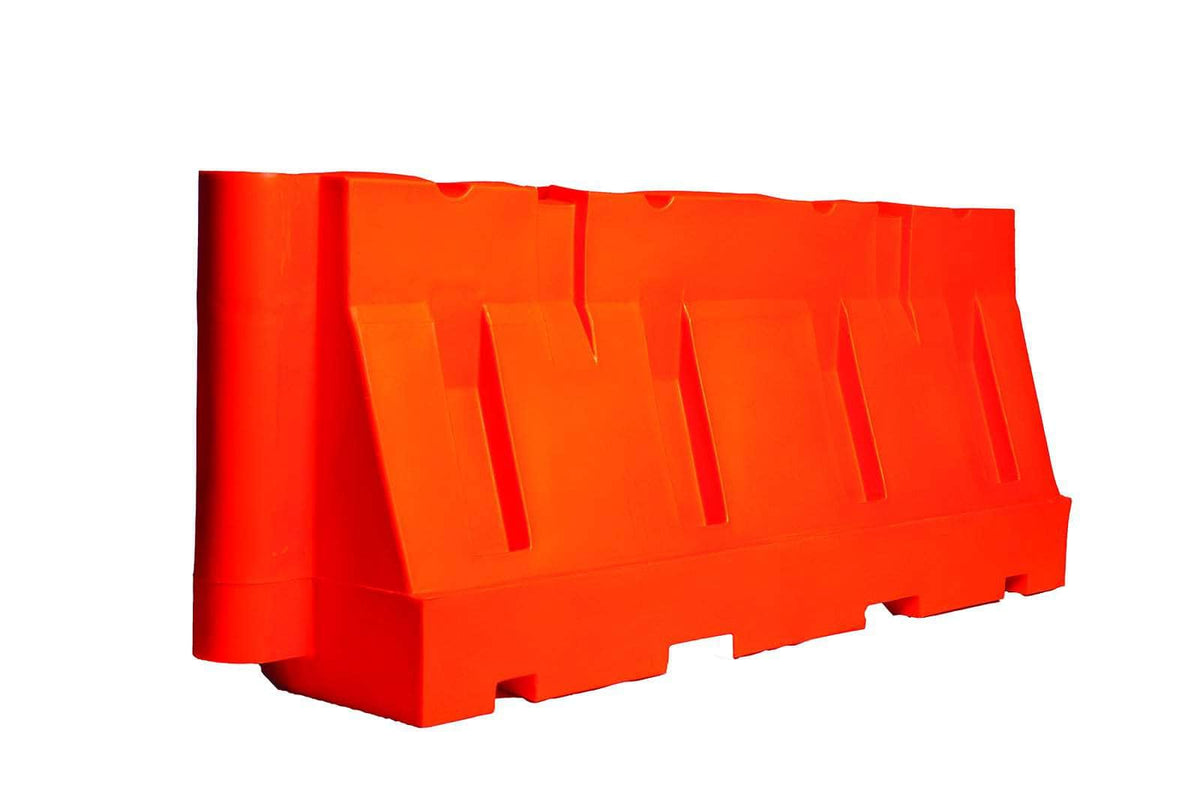 Jersey Barrier Water Or Sand Fillable 32 Quot H X 72 Quot L X