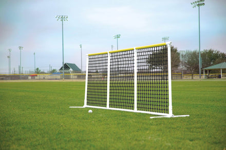 10.5 Ft. SportPanel PVC Outfield Fence