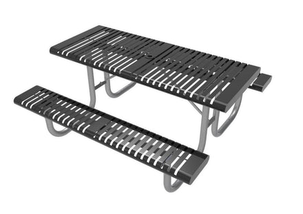 Oxford Extra Heavy Duty Picnic Table