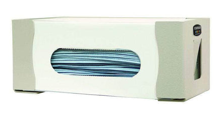 Universal Boxed Protection Dispenser  - Shoe Cover/Cap/Other
