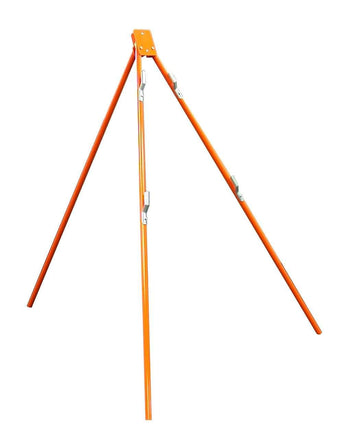 T55 Tripod for Roll-Up and Rigid Signs