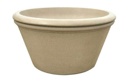 Cargill Series Round Large Concrete Planter