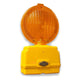 TrafiLite™ Incandescent Barricade Traffic Light