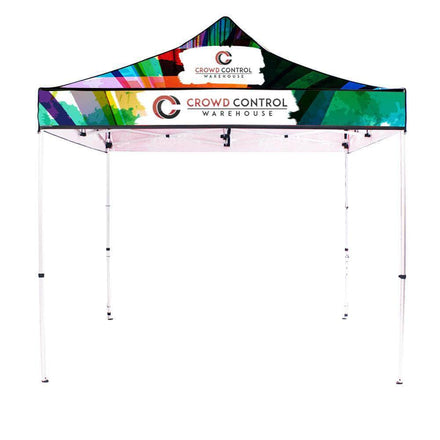 Custom Canopy Tent 10 Ft. x 10 Ft.
