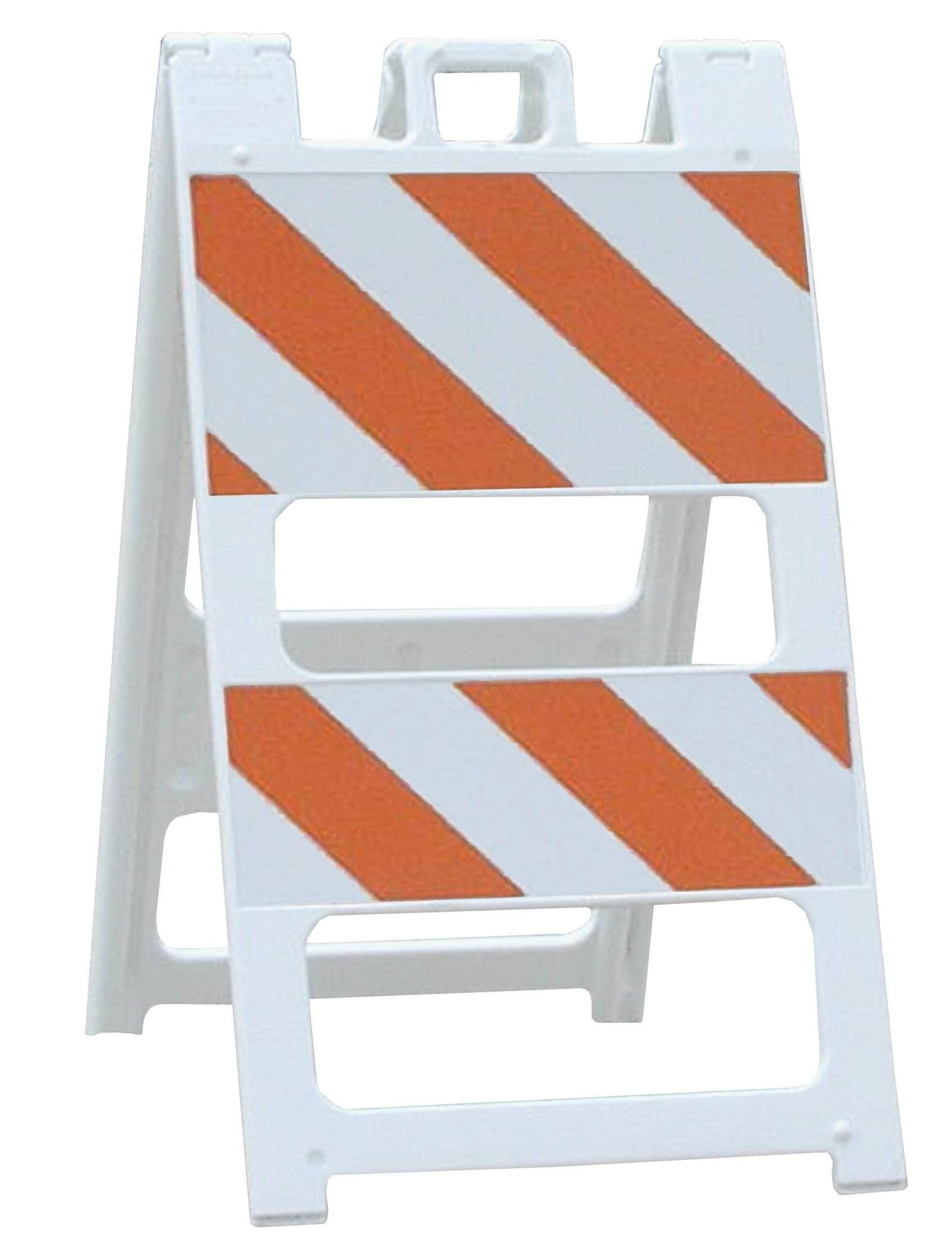 Plasticade Type I and Type II Traffic Barricades – Crowd Control ...