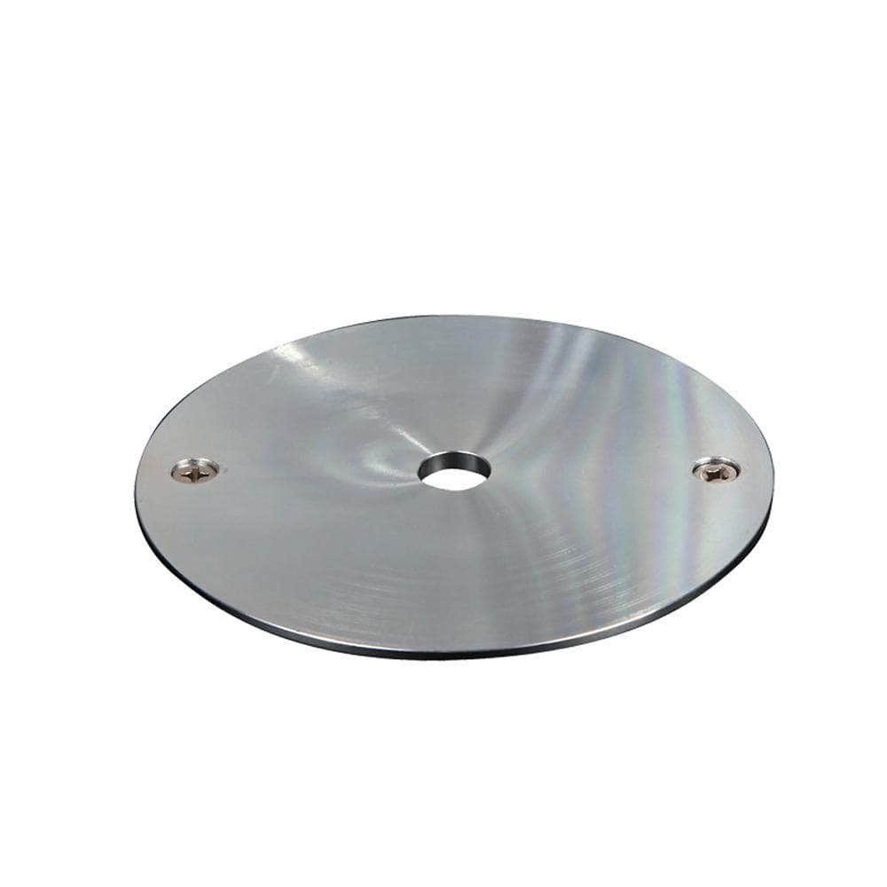 Magnetic Floor Plate For Magnetic Mounted Stanchions Crowd Control