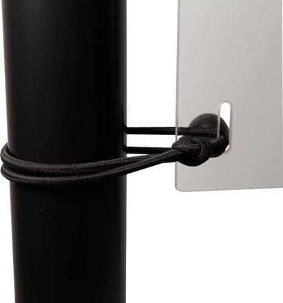 Visiontron Bungee Panel Supports for Post-N-Panel Systems