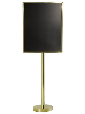 Visiontron Conventional Sign Posts