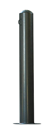 Newport Diameter Bollard - 1 Chain Loop - 6 Ft.