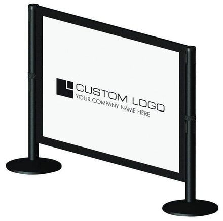 Visiontron Top Beam Panel for Post-N-Panel System