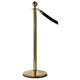 Visiontron PRIME Conventional Post Stanchion - Ball Top (Set of 2)