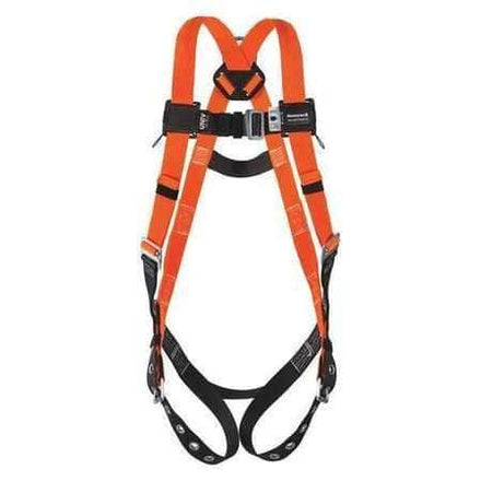 Honeywell Miller Titan Full-Body Harnesses, Tongue Legs