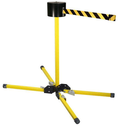 Visiontron Yellow Receiver Stand for SM6500