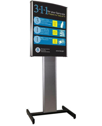 Visiontron Versa-Stand HD