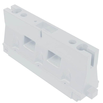 Yodock White Jersey Barrier for sale