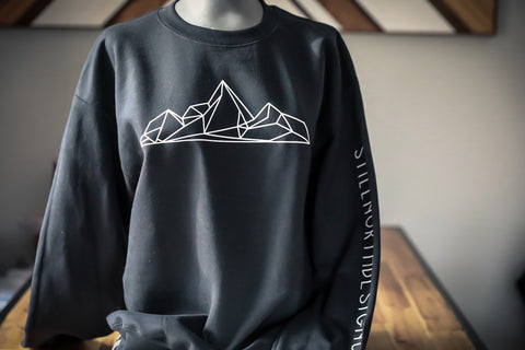 GEOMETRIC MOUNTAIN CREW