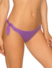 Poppy Tie Side Bikini Bottom C212
