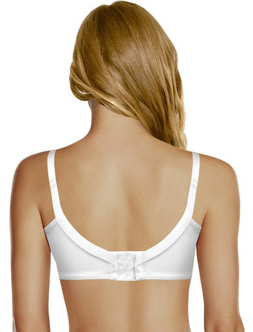 Cortland Intimates Full Figure Seamless Minimizer Underwire Bra 7117