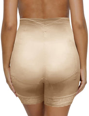 Cortland Intimates Firm Control Cuff Top Panty 5039