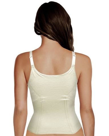 Cortland Intimates Shaping Torsette Body Shaper 9609