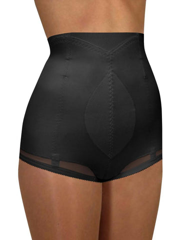 Cortland Intimates Firm Control Cuff Top Brief 4047
