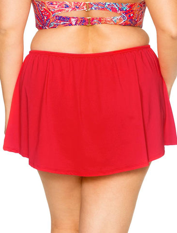 Kokomo Swim Skirt 336B