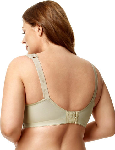 cedb227e4ae Bras with Padded Straps • Padded Strap Bras with Shoulder Cushions