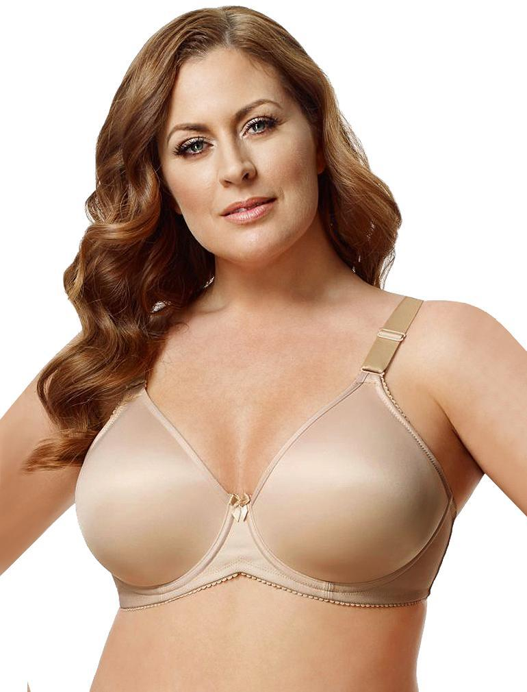 Elila Molded Spacer Underwire Bra 2011 - SIZES