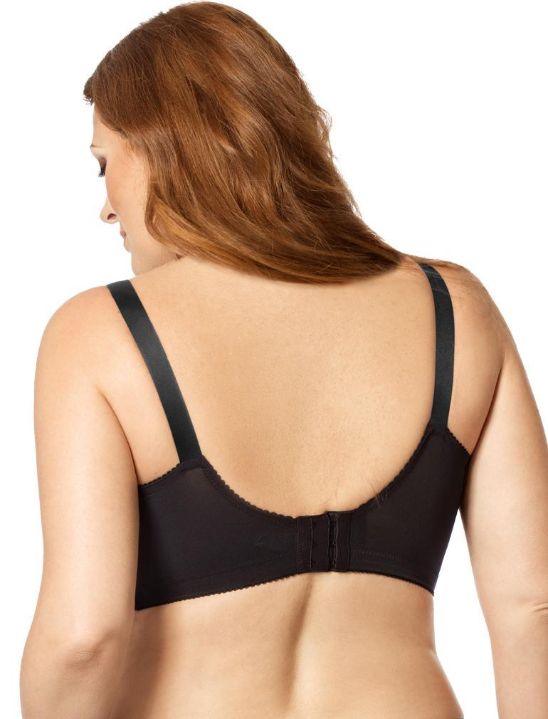 Elila Seamless Moulded Soft Cup Bra 1803