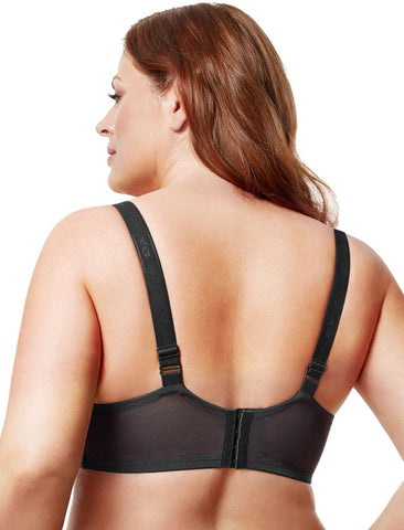 Wide Band Bras • Shop Supportive Wide Backband Bras • Linda s 8345b0203
