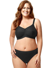 Elila Cotton Soft Cup Nursing Bra 1613
