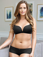 Emma Wire-Free Soft Padded Bra P5491