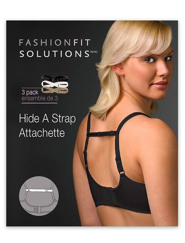 Fashion Essentials Hide A Strap Attachette BF60005