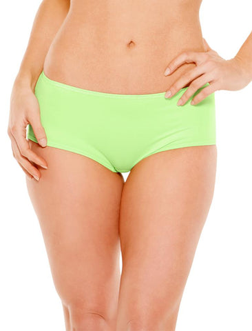 Crystal Smooth Boyshort U2204
