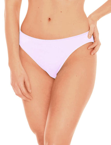 Crystal Smooth Thong U2201