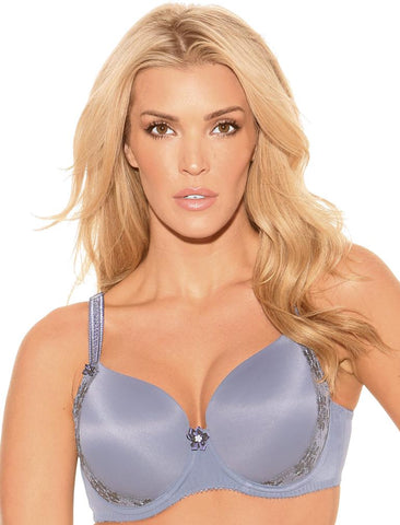 Gloria Smooth Lace Underwire Bra B1042