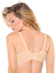 Maxine Moulded Underwire Bra B1012