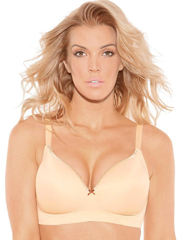 Misty Smooth Wireless Bra B1007