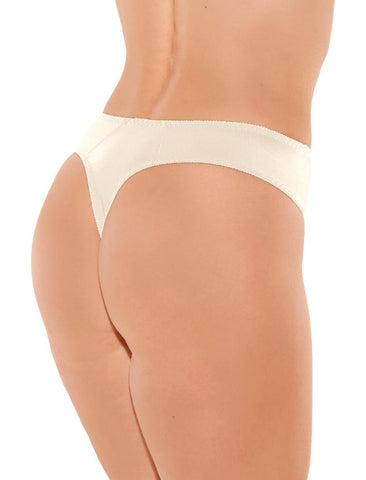 Smooth Sweetheart Thong U0001