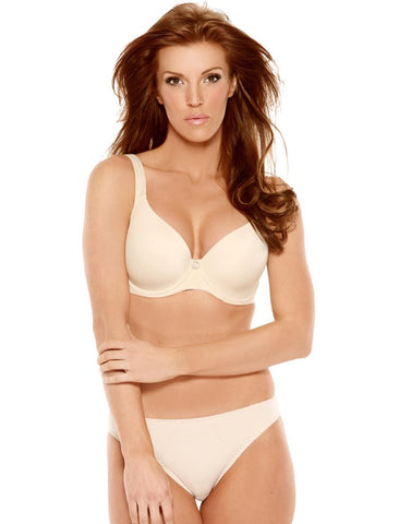 Smooth Sweetheart Underwire Bra B1002