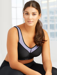 Glamorise High Impact Wire Sports Bra 9066