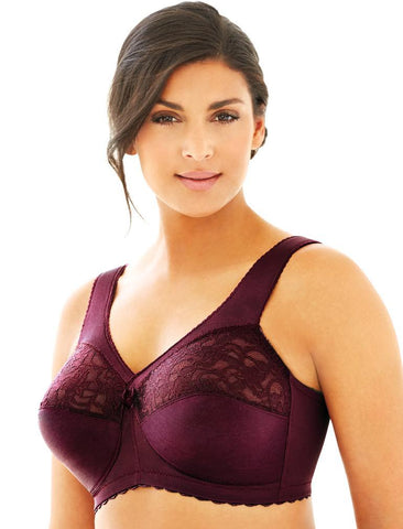 89e4f05e495 Bras with Padded Straps • Padded Strap Bras with Shoulder Cushions