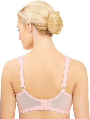 Glamorise MagicLift Full Figure Support Soft Cup Bra 1000