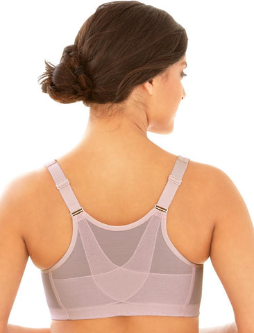 Glamorise MagicLift Posture Back Support Bra 1265